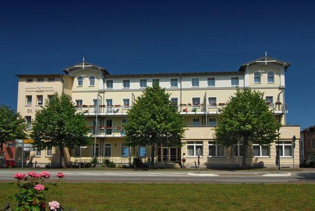 Familienferienstätte St. Ursula - Caritasverband f. d. Erzbistum Hamburg e.V.